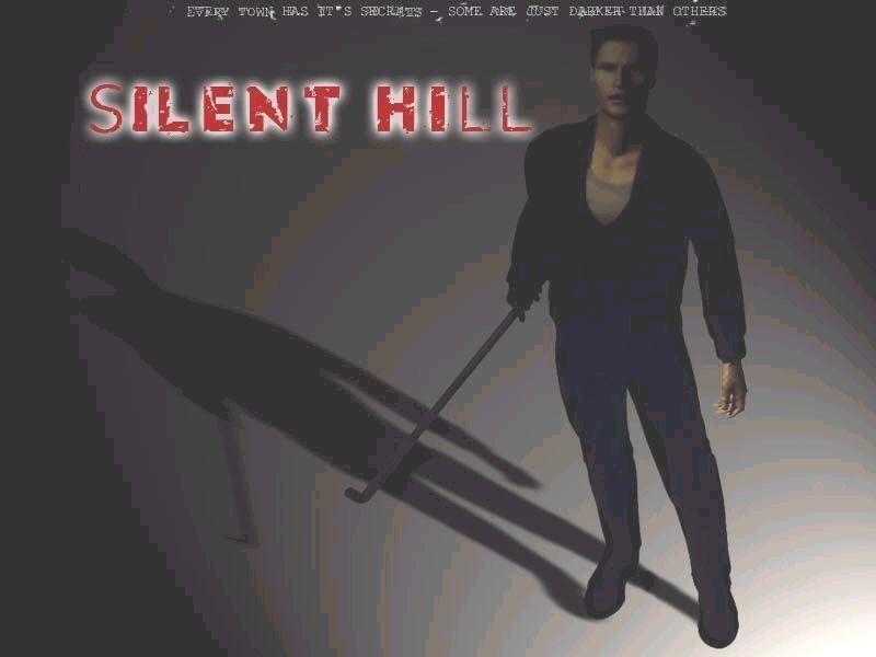 silent 1